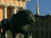 адмиралтейство львы