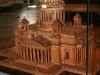 модель здания