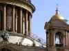 Исаакиевский собор лестница