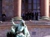 экскурсия на колоннаду в исаакиевском соборе