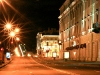 Фото Санкт-Петербург ночью