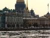 Парадный вид Санкт-Петербурга