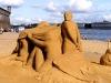 песчаные фигуры