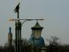 Мечеть у петропавловской крепости